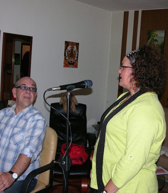 Gesangsunterricht als Gesundheitsprophylaxe
